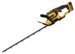 Cordless Hedge Trimmer, 22-In.