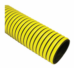 Solution Hose, 2-In. x 100-Ft.