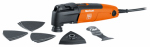 Multi-Talent Oscillating Tool Kit, Starlock