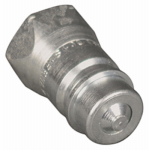 Hydraulic Coupler, 3000 PSI, .75-In.