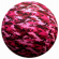 Pink Camo Jolly Mega Ball Cover, 25-In.