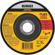 4-1/2 MTL Grind Wheel