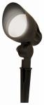 Spot Light, Bronze, 400-Lumen, 2-Pk.