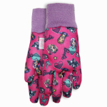 Barbie Todd Jers Gloves