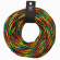 4 Rider Tube Tow Rope