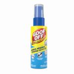 Heavy Duty Remover, 4-oz. Pump Spray