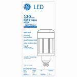 HID LED Light Bulb, Equivalent to 400W Multi Vapor Lamp, 165-Watt