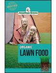 Organic Lawn Food, 10,000-Sq. Ft .