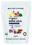 Organic Bone Meal, 3-Lbs.
