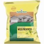 Organic Weed Preventer/Fertilizer
