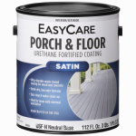 1-Gallon Satin Neutral Base Porch & Floor Coating, Must Purchase in Quantities of 2