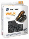 Walking Shoes, Black, Unisex Small