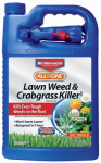Advanced Lawn Weed & Crabgrass Killer, 1-Gal.