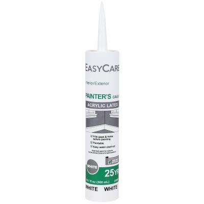 Dap Inc 8733 Latex Caulk, White, 10 1-oz