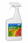 Neem Oil, Ready-to-Use, 1-Qt.