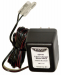 Electric Fence Battery Charger, 12-Volt