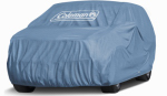 Signature SUV/Truck Cover, Blue, Large