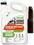 Home Defense Crawling Bug Killer, 1/2-Gal.