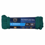 TG 3/8x100 32 Poly Rope