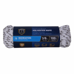 """TG 3/8""""x100' Poly Rope"""