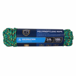 TG3/8x100 Poly Rope
