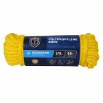 TG 3/8x50 YEL Poly Rope