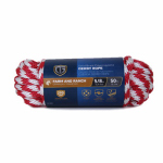 TG 5/8x50 RED Derb Rope