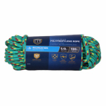 TG 5/8x100' Poly Rope