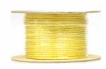 1/2x250 YEL Braid Rope
