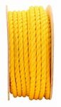 3/4x100 YEL Twist Rope