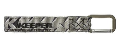 "HAMPTON PRODUCTS-KEEPER 20""Diam Carabiner Strap 05262"