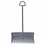 """27"""" GRY Shovel/Pusher"""