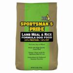 Dog Food, Lamb Meal & Rice Formula, 33-Lbs.