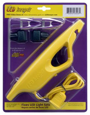 alaskan sales led christmas light repair tool kit anchorage ak