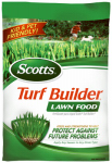 Turf Builder Lawn Food, 32-0-4, Covers 5,000-Sq.-Ft.