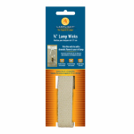 3-Pack 3/4-Inch Flat Replacement Wick
