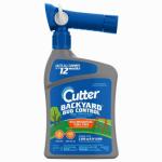 Backyard Bug Control Spray, 32-oz. Concentrate