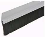 1-1/2 x 36-Inch Brush Door Sweep
