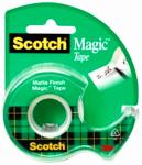 Magic Transparent Tape, 3/4 x 300-In.
