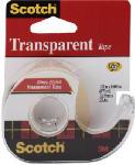 1/2 x 450-Inch Transparent Tape