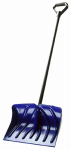 18-In. Poly Snow Shovel/Pusher