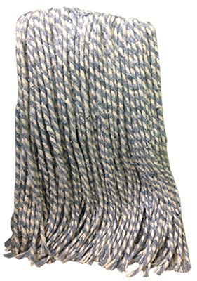 ABCO PRODUCTS 24OZ Cott 4PLy Mop Head 01304-TS 50139013044