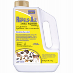 Repels All Animal Repellent Granules, 3-Lbs.
