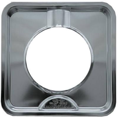 Range Kleen Square Gas Drip Pan 7 1 2 In Sgp 400