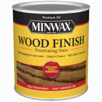1-Qt. Early American Wood Finish