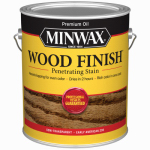 Wood Finish, Early American, 1-Gal., Must Purchase in Quantities of 2