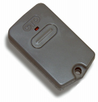 Remote Control For GTO & Mighty Mule Electric Gate Openers, Single-Button, Battery-Operated