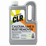 Calcium, Lime & Rust Remover, 28-oz.