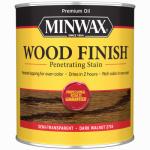 1-Qt. Dark Walnut Wood Finish
