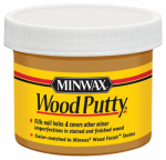 Wood Putty, Early American, 3.75-oz.